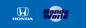 Honda World Westminster Promo