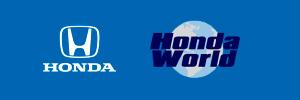 Honda World Westminster Promo