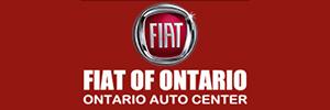 Fiat of Ontario